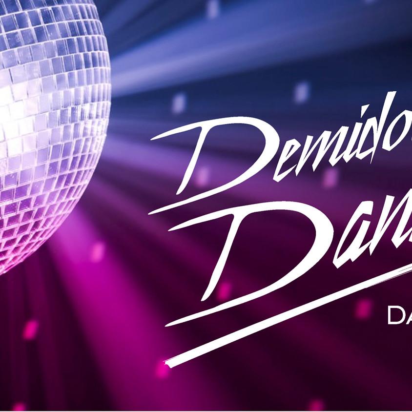 Demidov Dance Studio's 1st Annual Showcase (1)