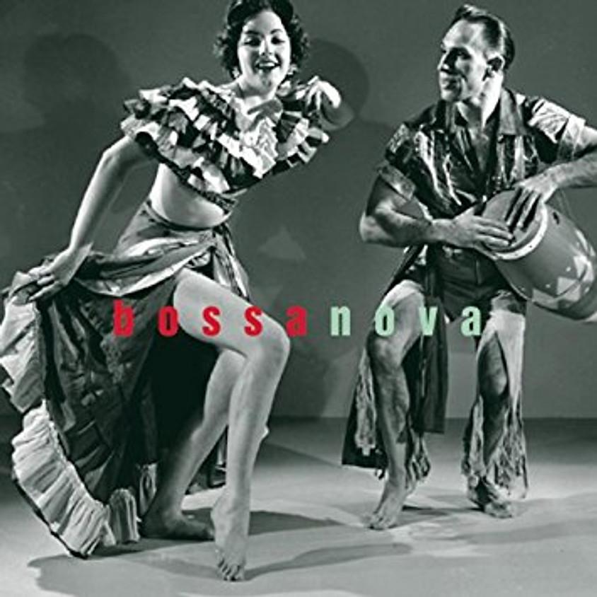 Samba Workshop + Pittsburgh Ballroom Practice Dance