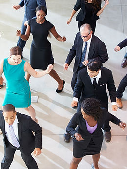 Demidov Dance Corporate Wellness