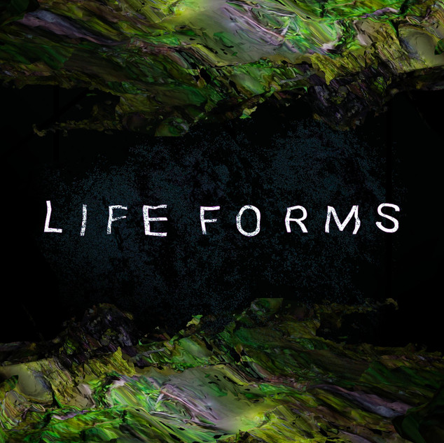 LIFE FORMS