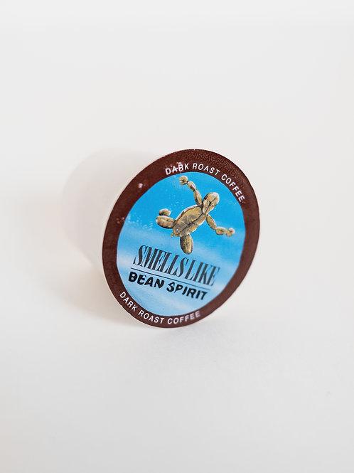 Smells Like Bean Spirit - 12 Single-Serve Cups