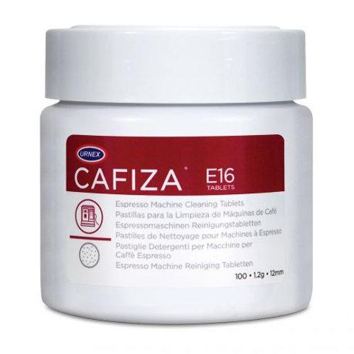 Cafiza Tablets