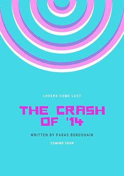 The Crash of '14