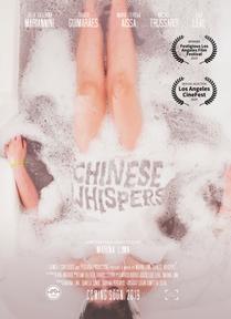 Chinese Whisper