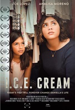 I.C.E. CREAM