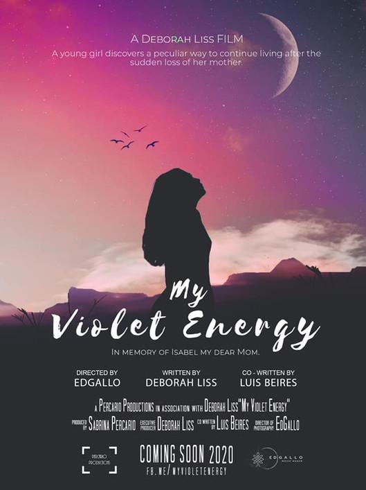 My Violet Energy