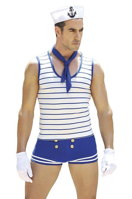 Mr. Sailor