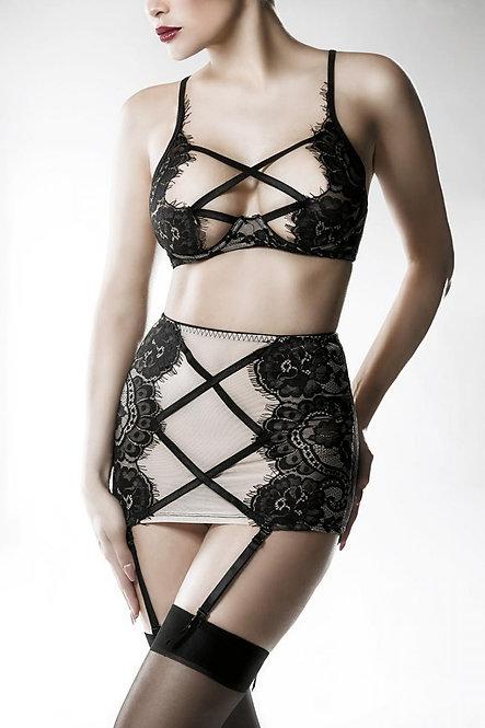 3-delige lingerie set van Grey Velvet