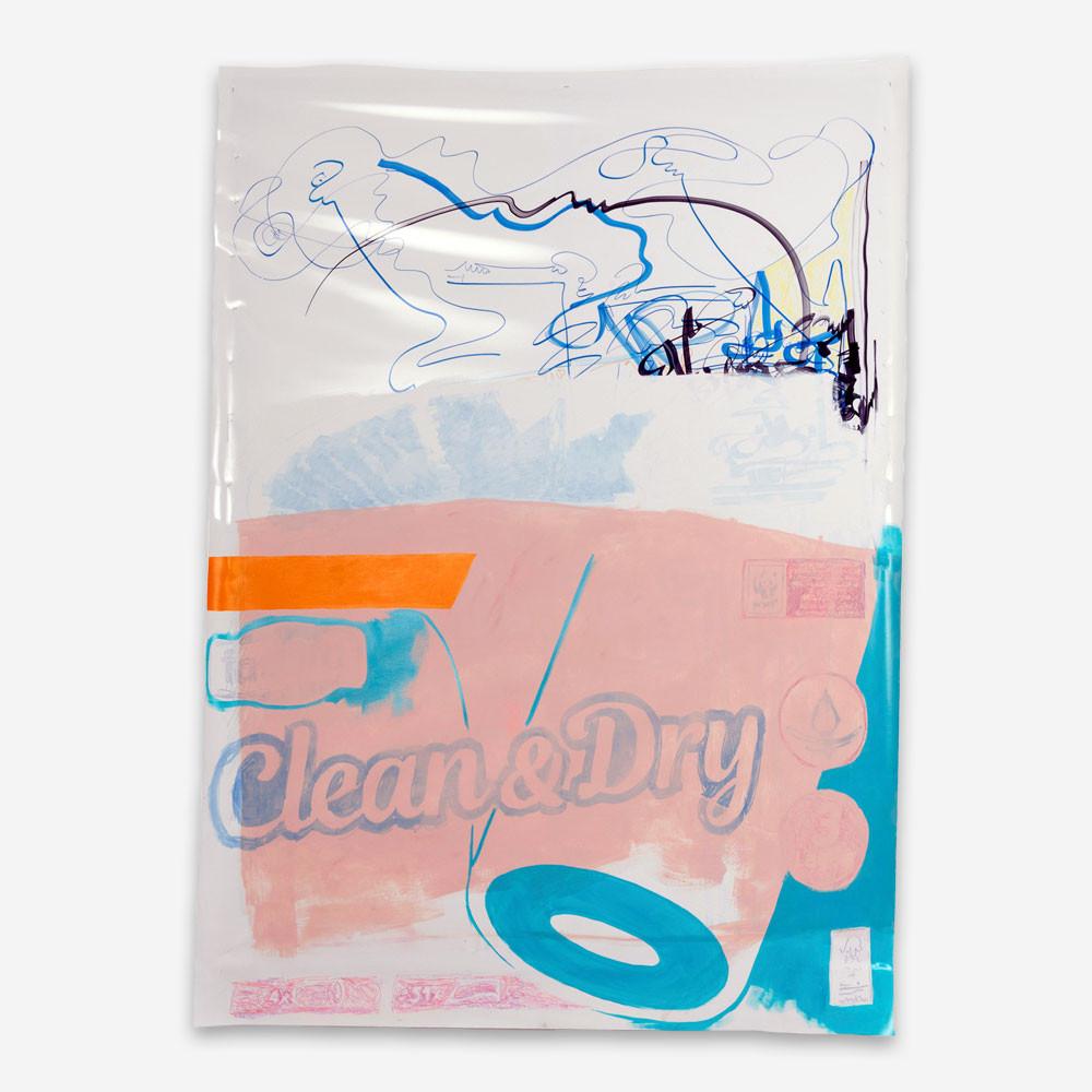 Sebastian Maas, Clean & Dry 2020