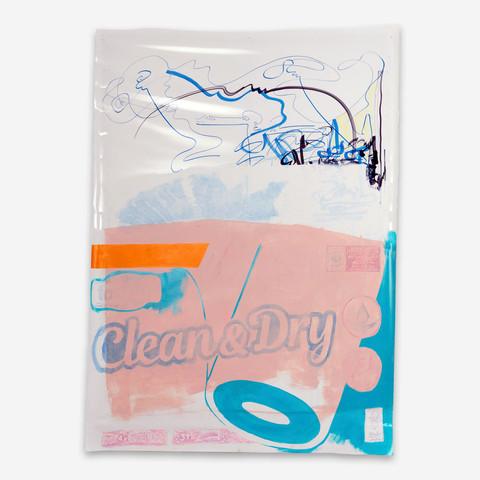 Sebastian Maas, Clean&Dry, 2020