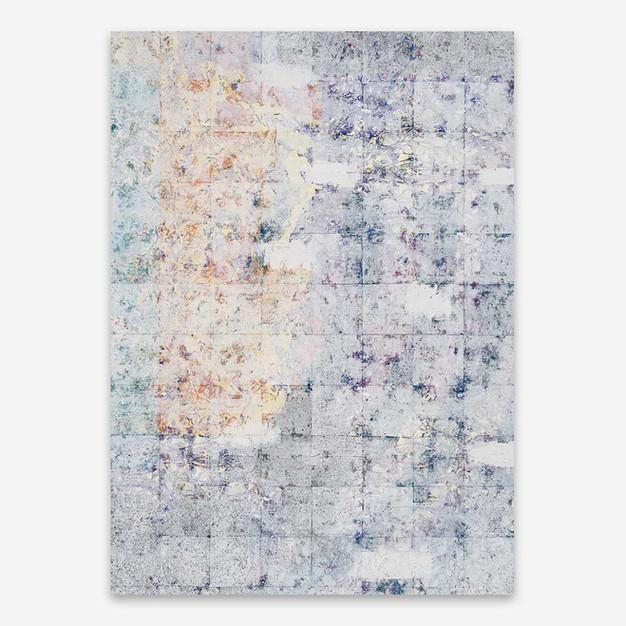 White Tiles IV, 2018