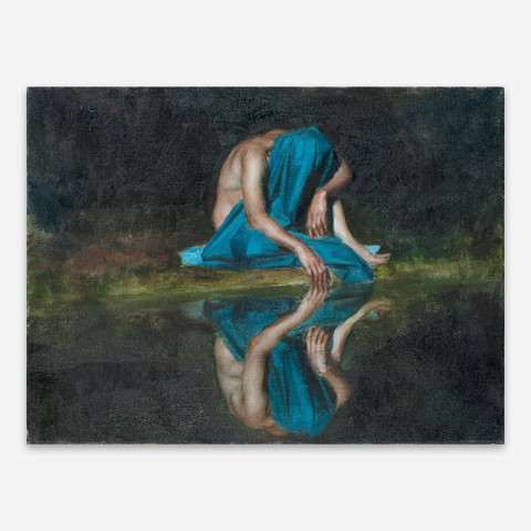 Reflexionen III, 2018