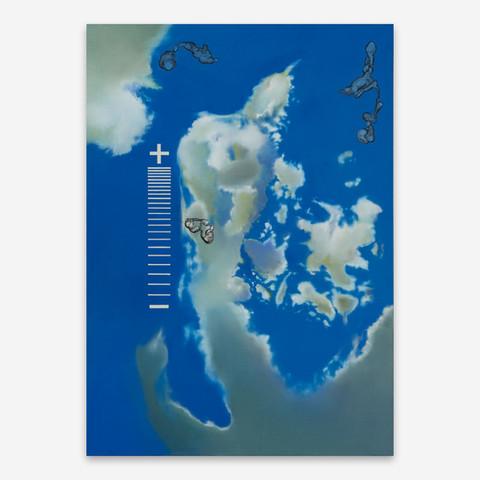 Floating States g, 2017
