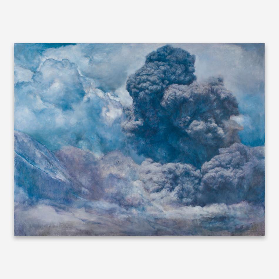 Vulkan I, 2015
