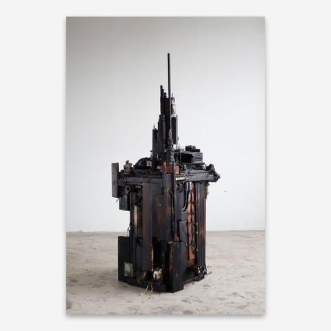 Black Tower, 2019