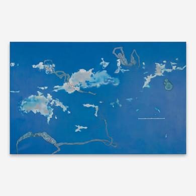 Ulysses Belz, Floating States, 2018