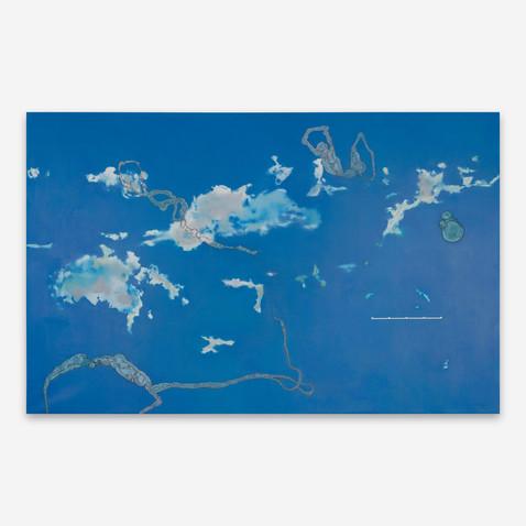 Floating States 1, 2018