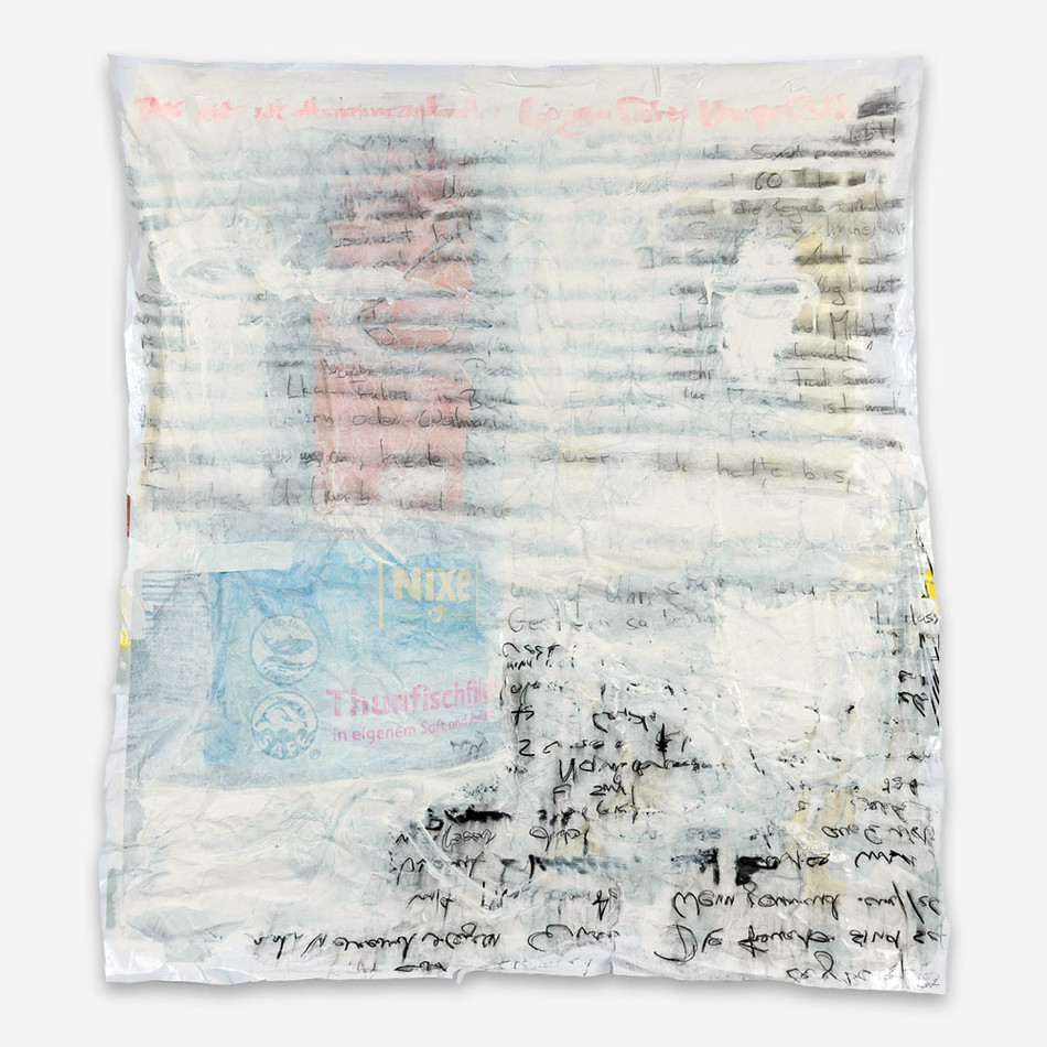 Sebastian Maas, Im eigenen Saft, 2020