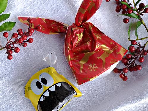 Brownies Bites (stocking filler)