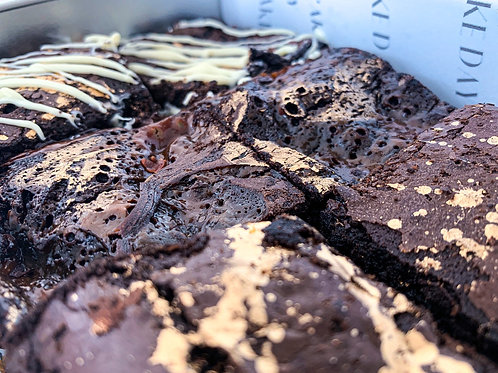 Mixed Brownies Collection