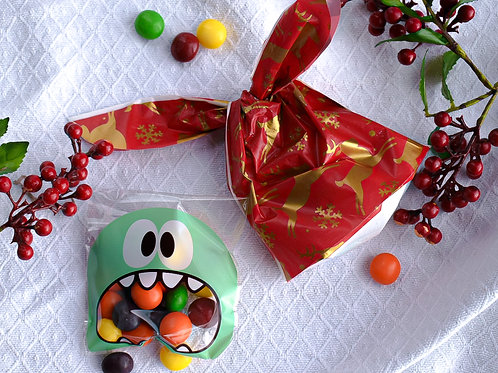 Giant Sweets (stocking filler)