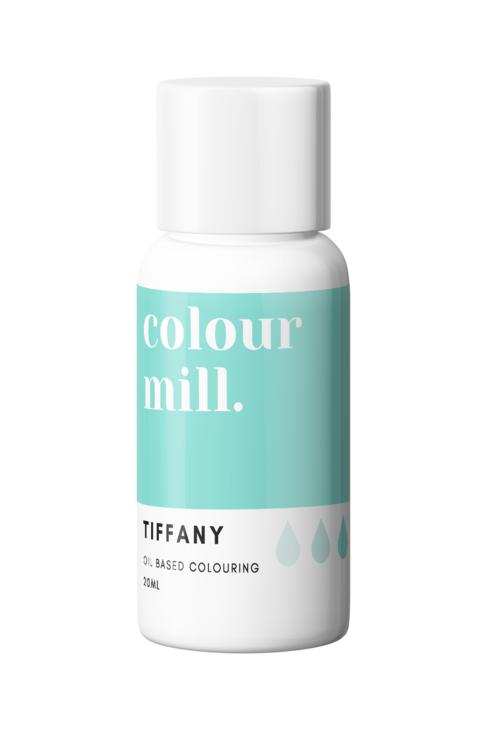 Tiffany Oil Based Food Colouring 20ml