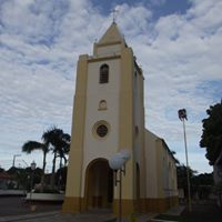 Borá - Santo Antonio