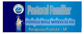pastoral familiar da paz