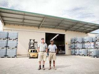 On Location - Woomelang North West Ag Services
