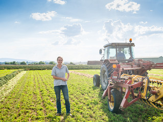 Drafting skilled teams to meet our farmers' hiring needs