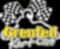 Grenfell Kart Club logo.png