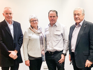 Delta Agribusiness acquires Leading Victorian agribusiness North West Ag Services and AGRIvision Con