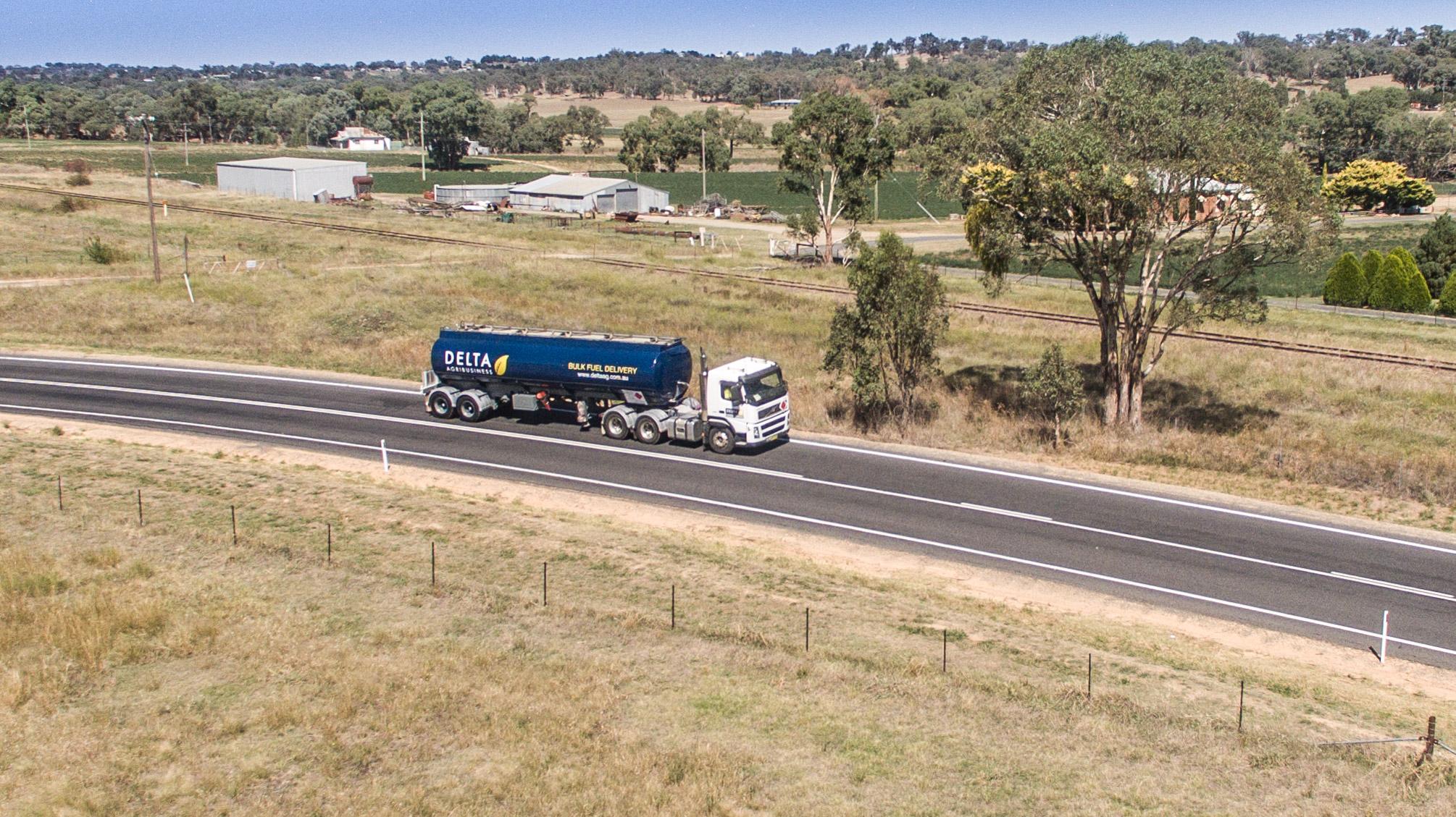 Delta Fuel - Trucks-2