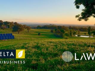 LAWD announces Joint Venture with Delta Agribusiness