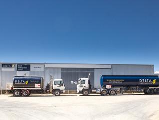 Fuelling it forward - Delta's new diesel service filling the tank