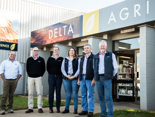 On Location - Delta Agribusiness Dubbo