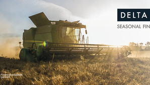 Delta Agribusiness Group launches flexible new Seasonal finance offering to clients.