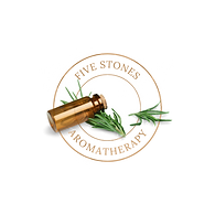 Five Stones Aromatherapy Transparent Log