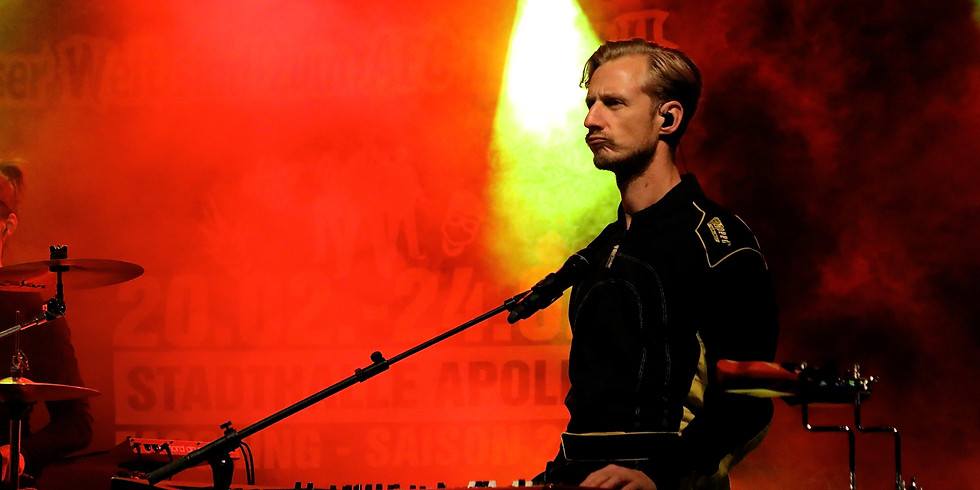 """Leipzig   Tanzabend """"Von Elvis bis Eminem"""""""