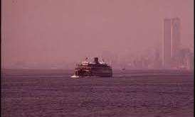 Staten Island Ferry 1977