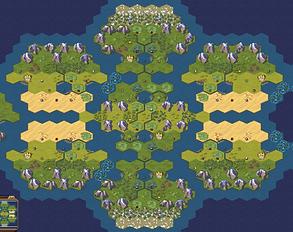 Civilization 6 Level Design