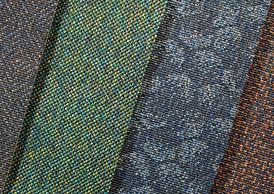 Botany Weaving Aircraft Carpet