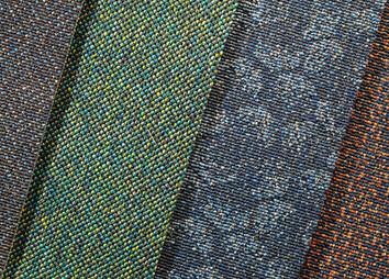 Botany Weaving 地毯