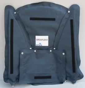 Metzeler 航空座椅垫 及 充气式腰垫 / 椅垫