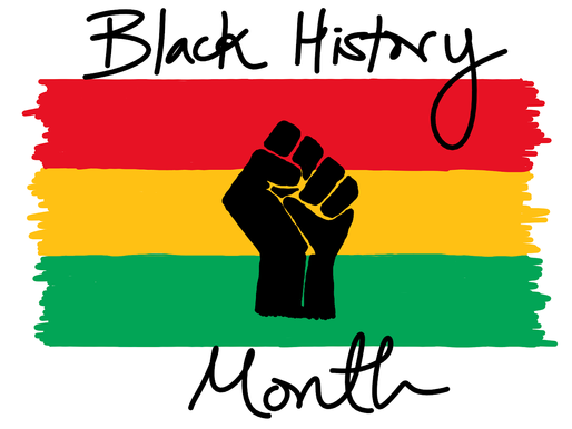 HSAS's Lack of Recognition for Black History Month