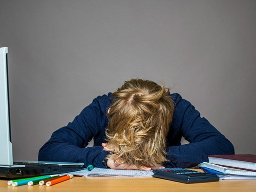 How The Covid-19 Pandemic Is Exposing Inequities in Public Schools