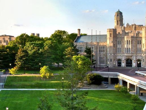 HSAS Temporarily Suspends Lehman College Classes