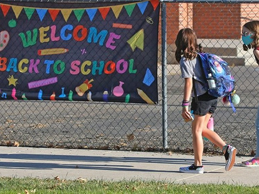 Schools Are Reopening. How do HSAS Teachers Feel About Coming Back?
