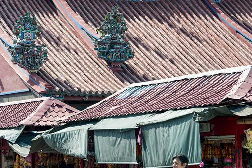 George Town, Malaisie