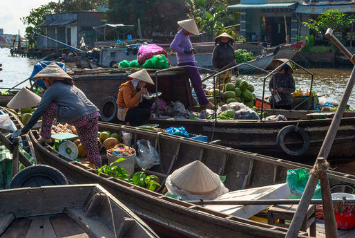 Can Tho, Vietnam